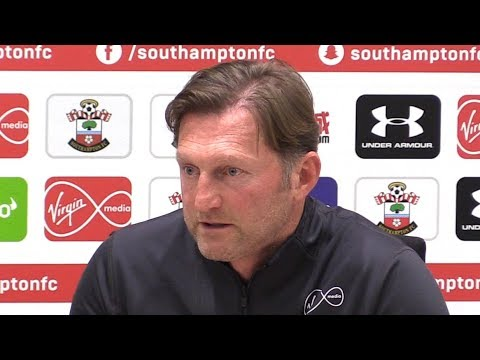 Ralph Hasenhuttl Full Pre-Match Press Conference - Southampton v Arsenal - Premier League