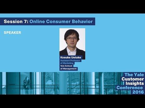 Kosuke Uetake: Signaling in Online Credit Markets