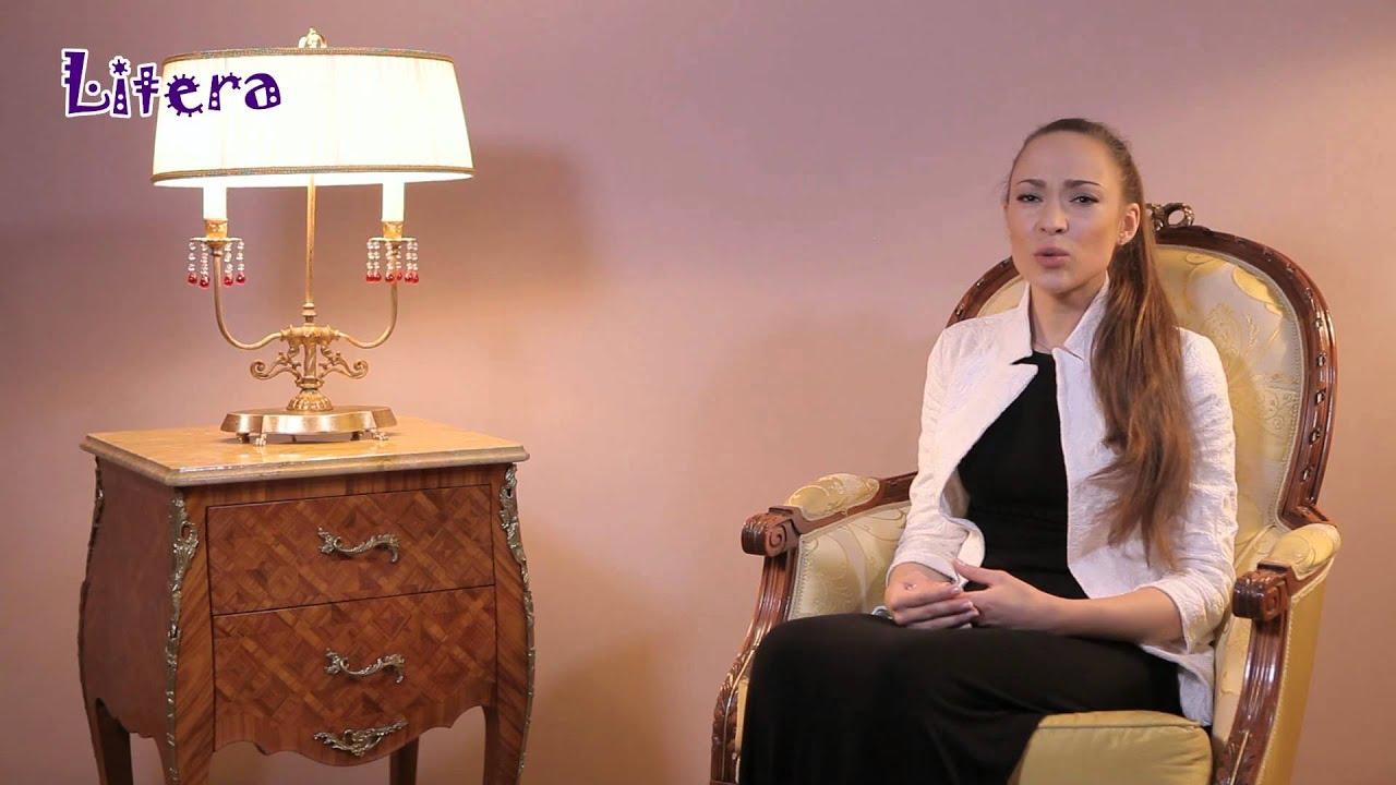 гуцериев михаил жена фото