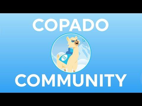 Copado: The Importance of Community