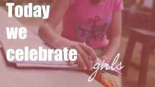 International Day of the Girl | Heifer International