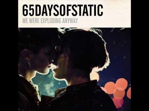 65daysofstatic - Tiger Girl mp3