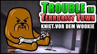 TADDL der Gott! | Trouble in Terrorist Town! - TTT | Zombey