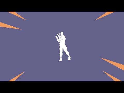 FORTNITE MEOWSCLES CAT *PAWS & CLAWS* EMOTE DANCE