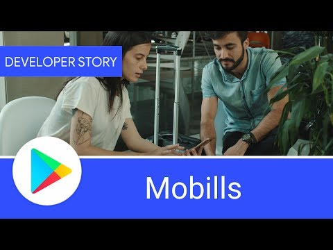 Android Developer Story: Mobills grows revenue with Google Play subscription features