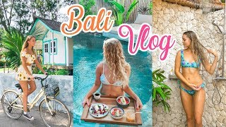 BALI VLOG #3! Gili Island Adventures 🌵