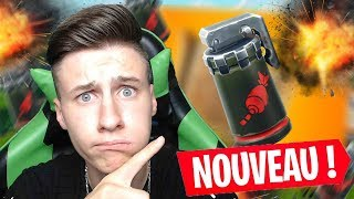 🔴[LIVE FORTNitE FR] THIS ADAIR GRENADE IS OUF Cheater!