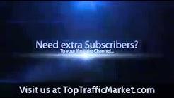 TopTrafficMarket.com | Toronto's Best SEO Services Canada
