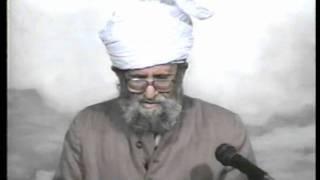 Urdu Dars Malfoozat #376, So Said Hazrat Mirza Ghulam Ahmad Qadiani(as), Islam Ahmadiyya