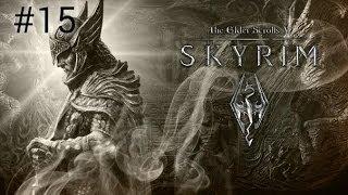 """Прохождение TES V Skyrim №15 """"Древнее знание""""(Часть 2)"""