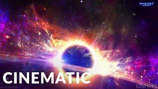 Video Liquid Cinema - Genesis | Epic Futuristic Hybrid Trailers download MP3, 3GP, MP4, WEBM, AVI, FLV Oktober 2018