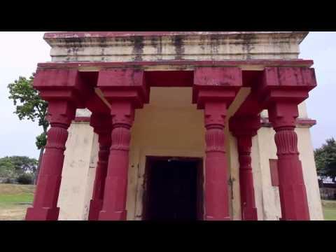Kushinagar - An ARCHAEOLOGICAL SURVEY OF INDIA