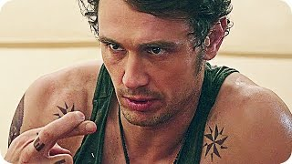 WHY HIM? Red-Band Trailer 2 (2016) James Franco Movie