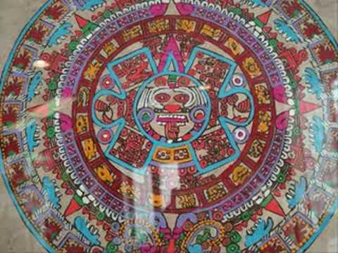 Carmen-The Mexican Wake Up Alarm Call