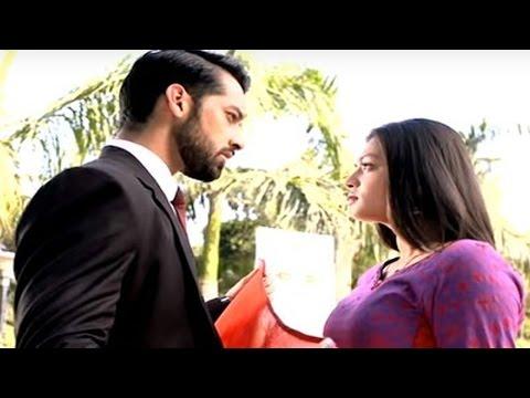 ZKM: शौर्य को हुआ प्यार, करेगा महक से इजहार | Shaurya in love with Mehek