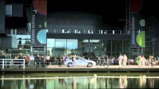 Trailer V60 Plug-in Hybrid event bij Henk Scholten Volvo in Tiel