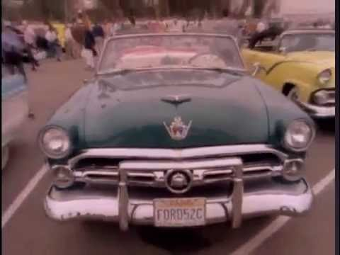 Americas Favorite Cars - 1of3 - Fabulous Fords Of The 50s
