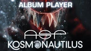 """ASP – """"Kosmonautilus"""" (Album Player)"""
