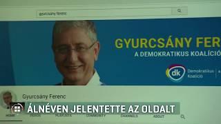 Törölte a YouTube Gyurcsány Ferenc és a Pesti Srácok videocsatornáját 20-02-11