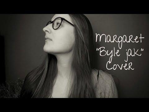 Margaret - Byle jak | Cover | Karateusz - YouTube