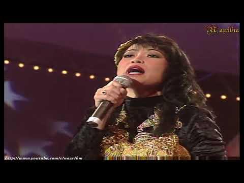 Ramlah Ram - Selamat Jalan Romeo (Live In Juara Lagu 94) HD