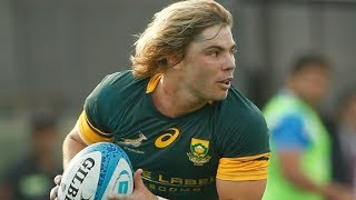 Previewing Springboks v All Blacks - Rugby Championship Week 6