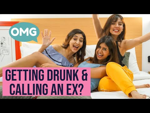 Who's Most Likely to Challenge with Engineering Girls! Sejal Kumar, Barkha Singh, Kritika Avasthi