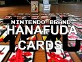 It Figures! - Nintendo brand Hanafuda (花札) playing cards