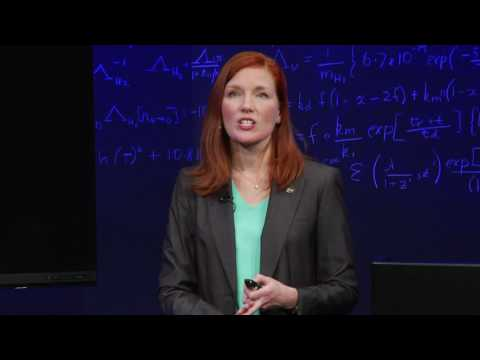 The Million-Mile Viewpoint: Amber Straughn on the James Webb Space Telescope