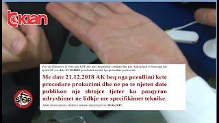 Stop - Probleme degjimi/Pacienti fiton ne gjykate 65 milione leke demshperblim! (19 qershor 2019)