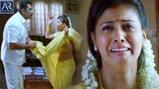 Naa Madilo Nidurinche Cheli Movie Scenes   Disha Pandey Life with Her Husband   AR Entertainments