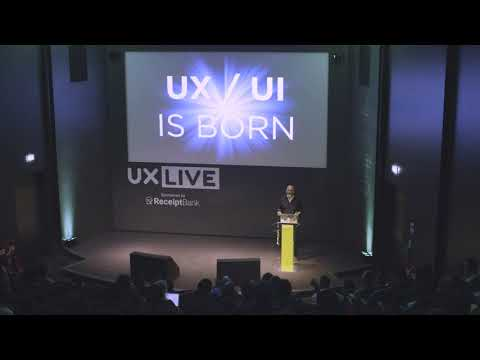 Home - UX Live Conference