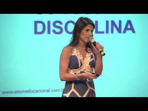 Palestra Carol Paifer - 2º Congresso Brasileiro de Traders