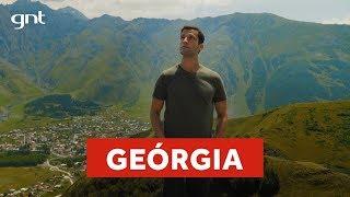 Um tour incrível na Geórgia | Pedro Andrade | Roteiros Pelo Mundo | Pedro Pelo Mundo