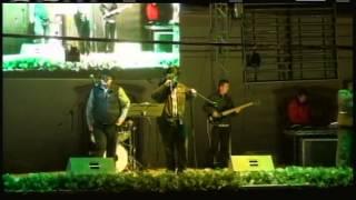 Banda Tierra Brava - El Herradero - Feria Villa Hidalgo Jalisco 2013