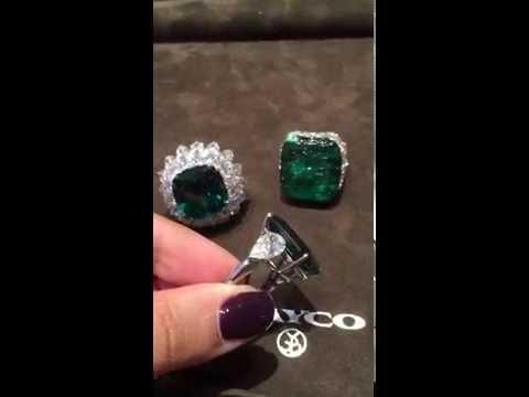 JCK Luxury 2016 - Bayco Jewels