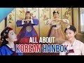 Korean hanbok: How and when to wear the traditional Korean dress / 전통 한복 체험기