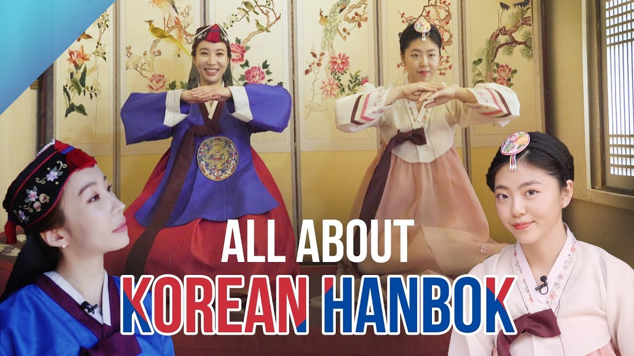 5f0bd71f7 Korean hanbok: How and when to wear the traditional Korean dress