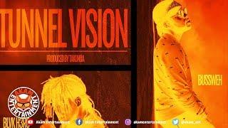 Blvk H3ro x Bussweh - Tunnel Vision - September 2019