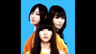 Perfume - Negai 願い (Wish) Instrumental HD Audio