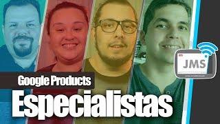 Como me tornei um Especialista em Produtos Google - Youtube Contributors thumbnail
