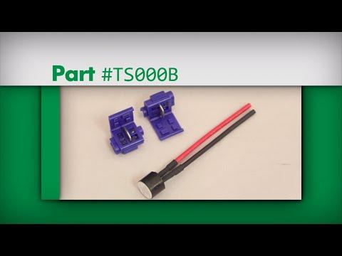 Stenten's New Product TS000B Turn Signal Beeper Kit on