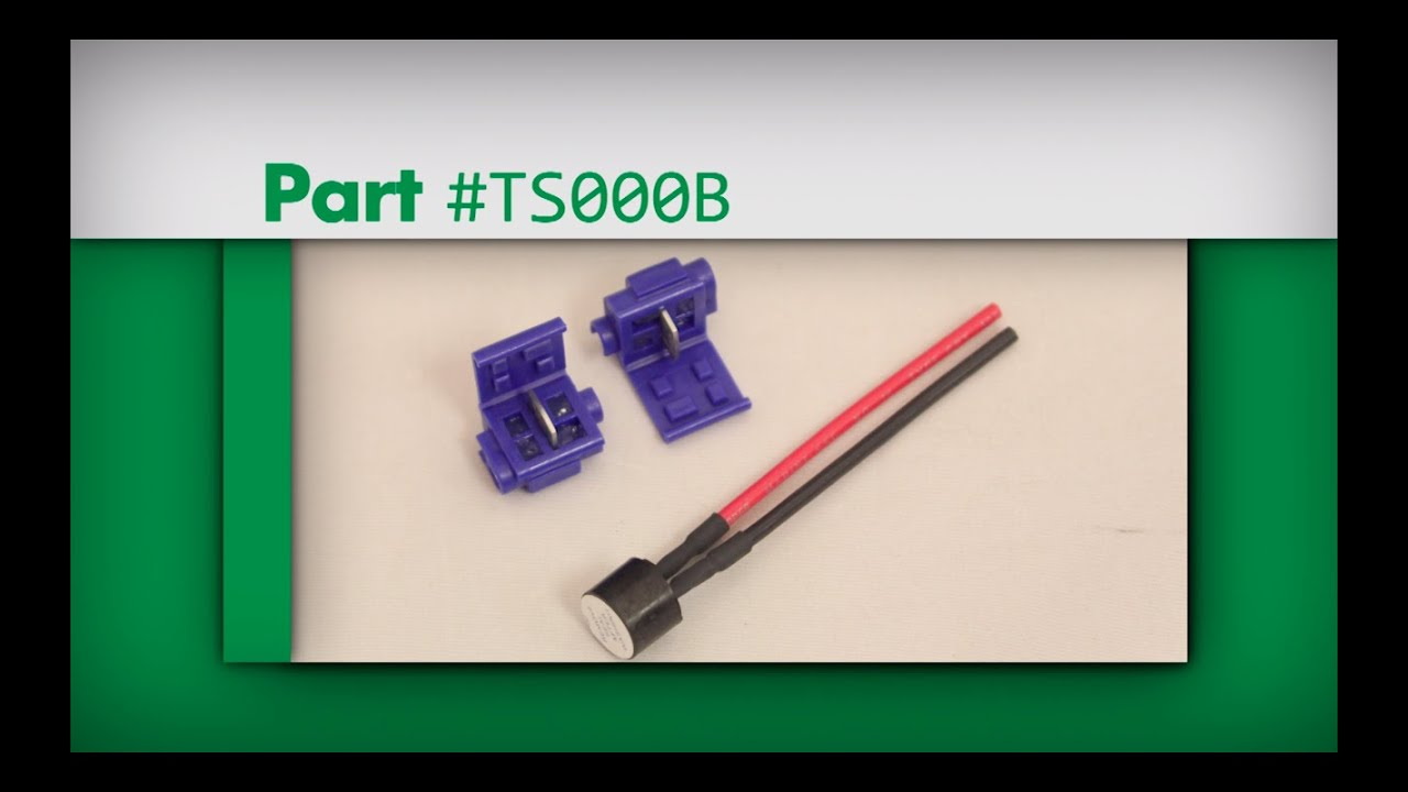 Stentens New Product Ts000b Turn Signal Beeper Kit Youtube Vtx 1300 Wiring Diagram