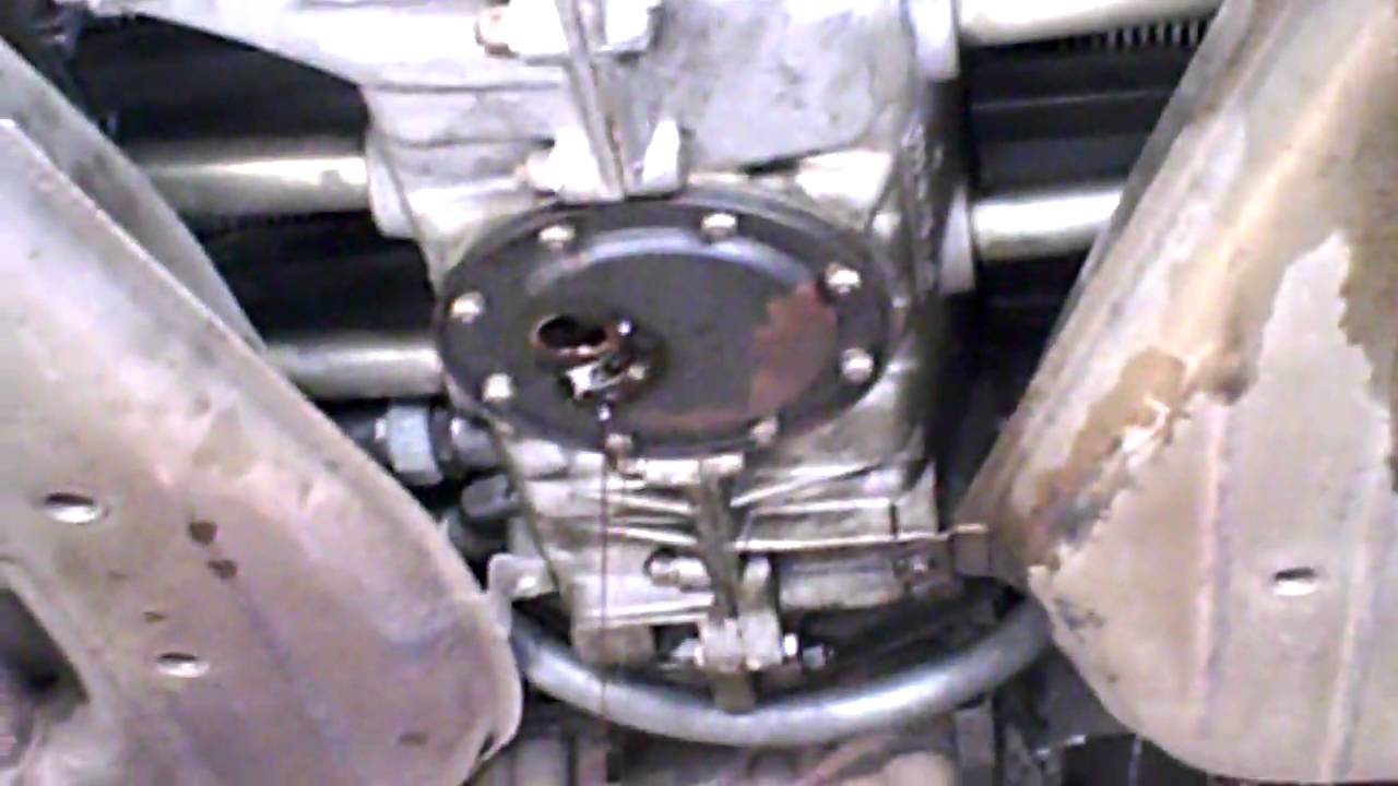 How To Change Oil On 911 3 0 Youtube