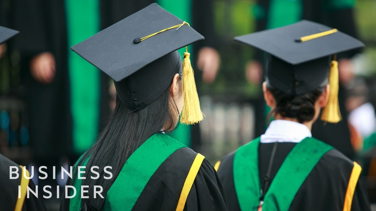 Why Aggressively Paying Your Student Loans Is The Wrong Financial Move