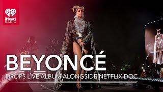 Beyoncé Drops Surprise New Album   Fast Facts