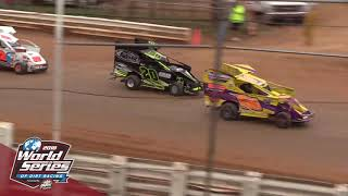 The Slinger Derby from Selinsgrove Speedway