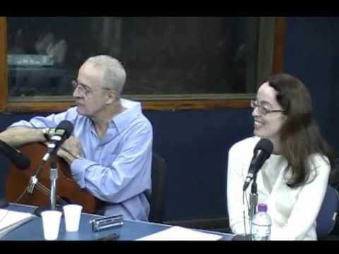 Rildo Hora,Patricia Hora e Osvaldo Sargentelli Filho