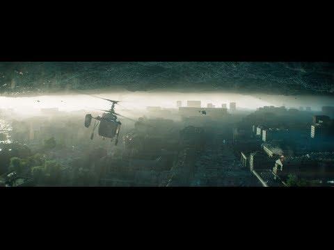 INVASION teaser trailer HD