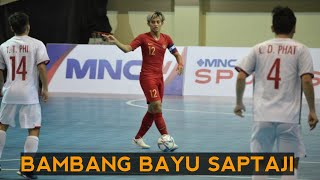 [2.76 MB] Bambang Bayu Saptaji (BBS) - Skills & Goals Futsal 2018/2019 | HD
